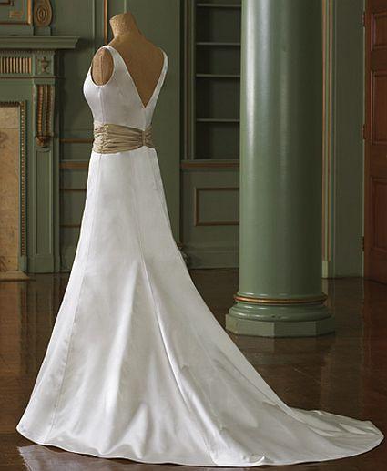 paloma blanca wedding gown 49
