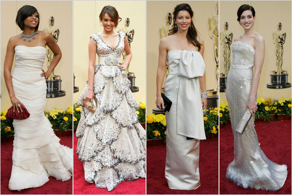 Red-carpet style statement for your wedding