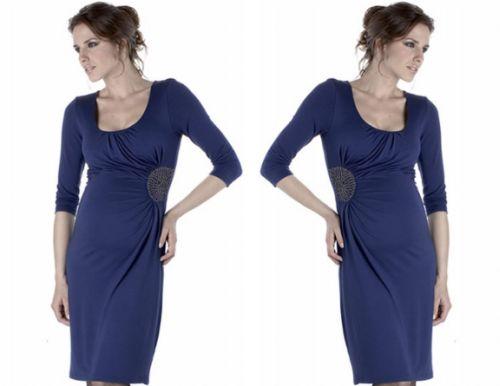 Seraphine Quin Sequin Dress