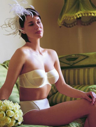 wedding lingerie 49