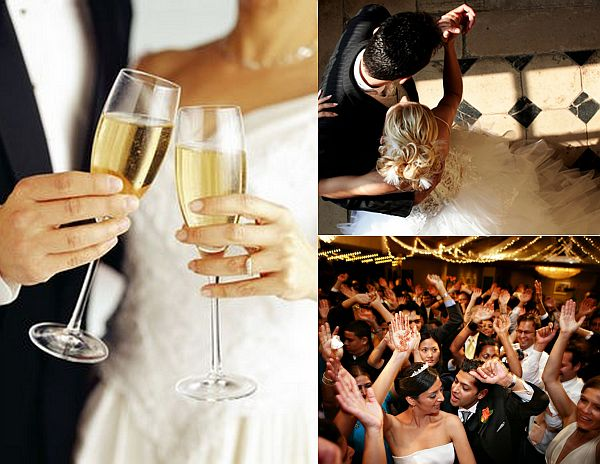 Wedding after party etiquette