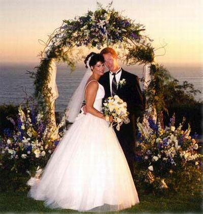 wedding ceremony wedding gown 6t