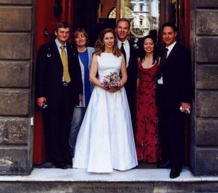 wedding dress for guest