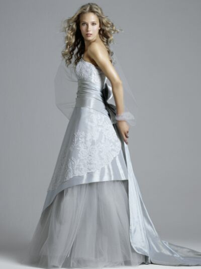 wedding gown n2p