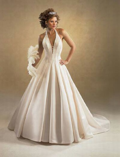 wedding gown q2