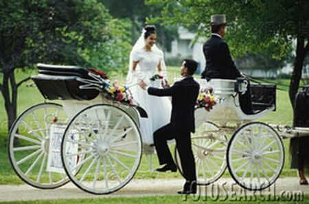 wedding transportation wedding vehicle