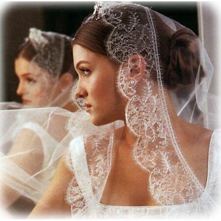 wedding veils 1