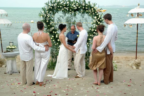 Weddings on Koh Samui