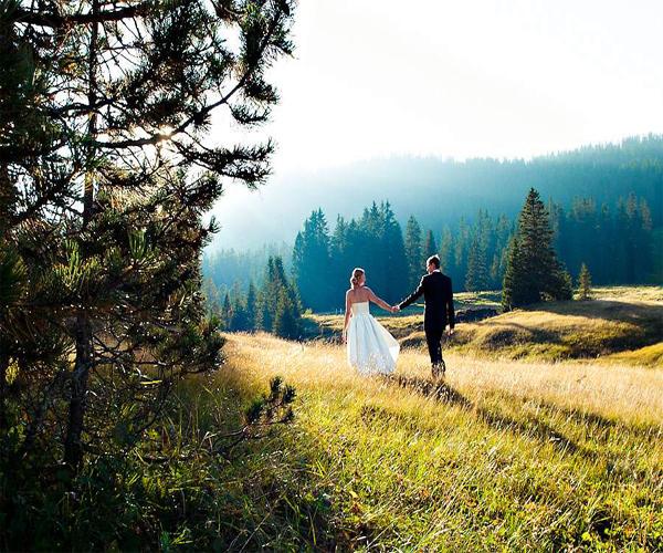 why marry in Switzerland