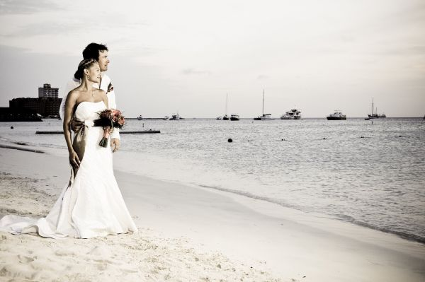 Why to get married in Aruba