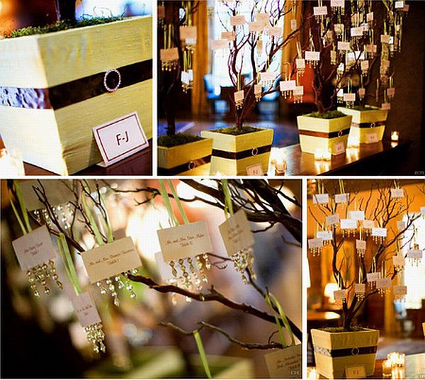 Low Budget Wedding Decorations: DIY Wedding Ideas For A Low Budget Wedding!