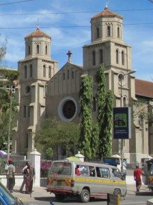Holy_Ghost_Roman_Catholic_church_in_Mombasa