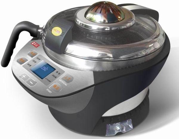 Auto-Cooking-Appliances