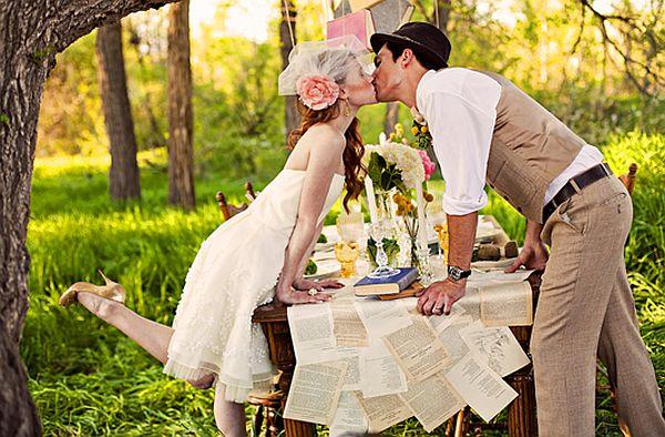 Vintage Weddings
