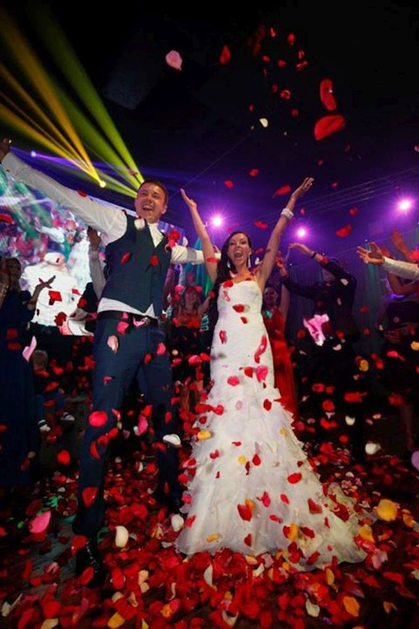 wedding entertainers in Toronto