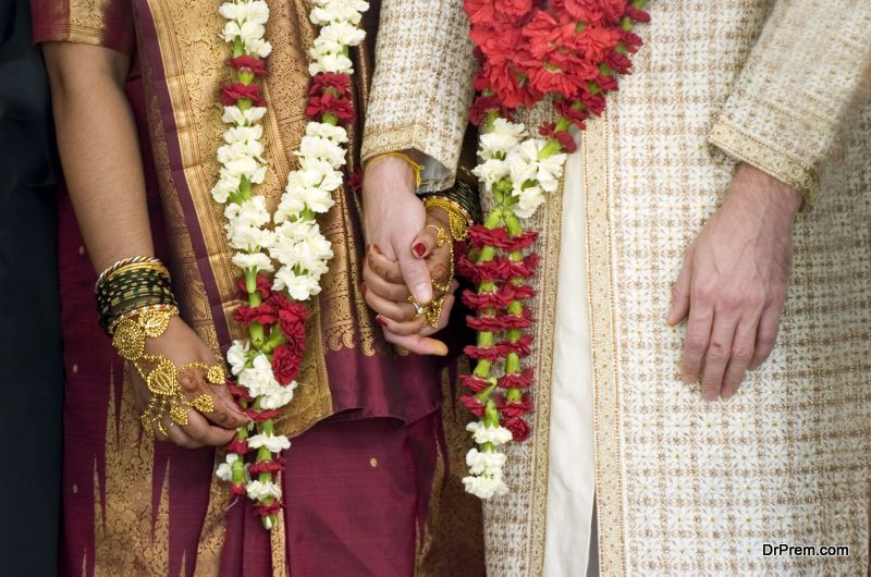 Indian Wedding Traditions in Rajesthan