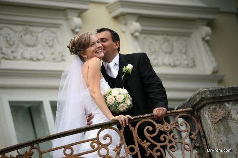 Wedding Perfect