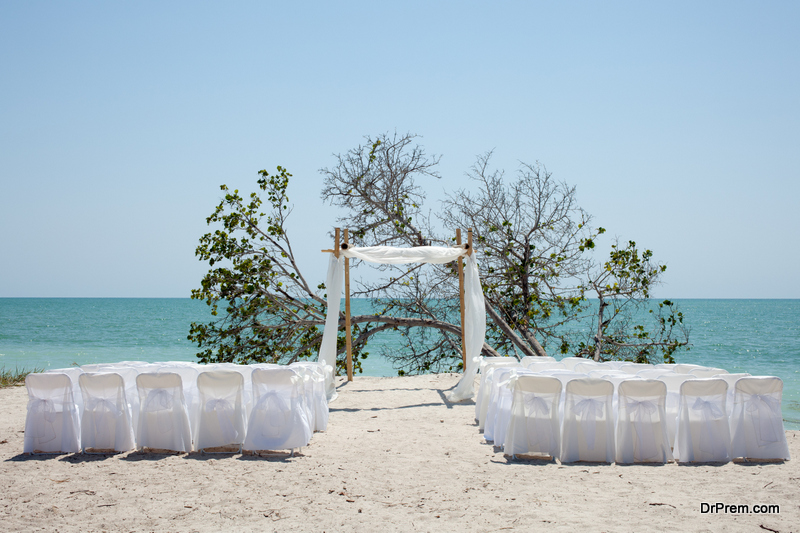 Beach Chuppah