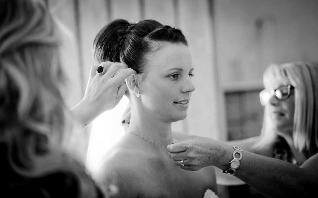 Wedding Ideas: Wedding Hair Styles