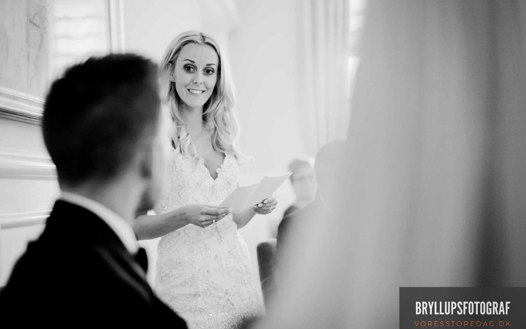 WEDDING SPEECHES FOR BRIDE