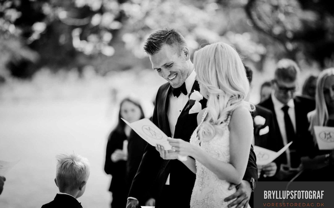 EXAMPLE GROOM WEDDING SPEECH: PERFECT FOR THOSE IN TOTAL FEAR!