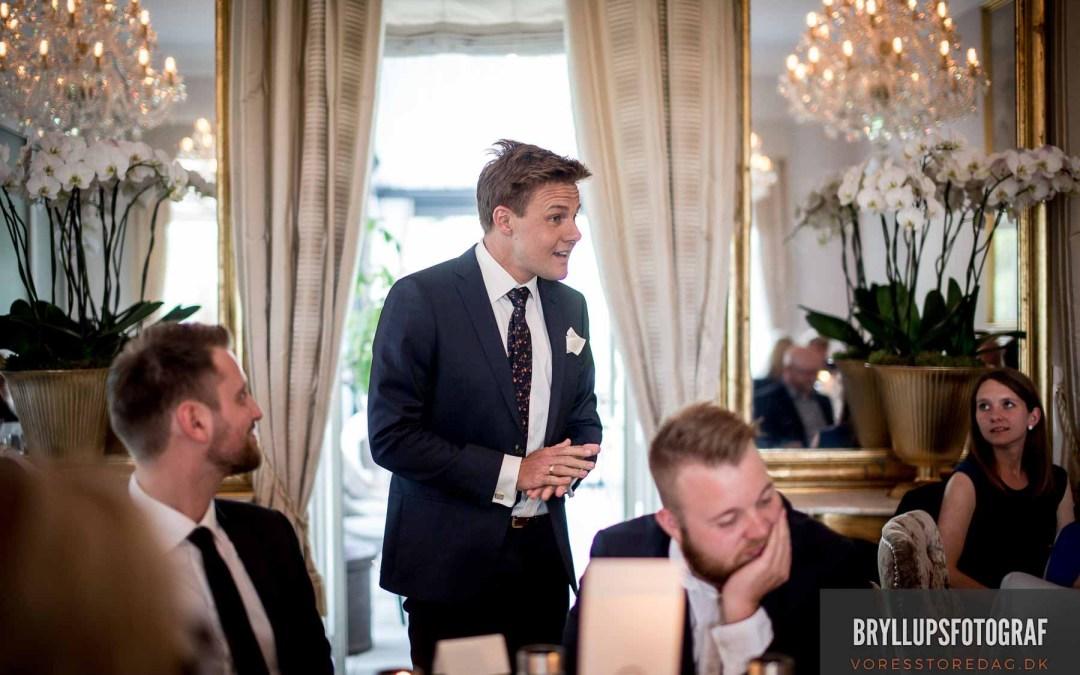 Choosing a Wedding Master of Ceremonies