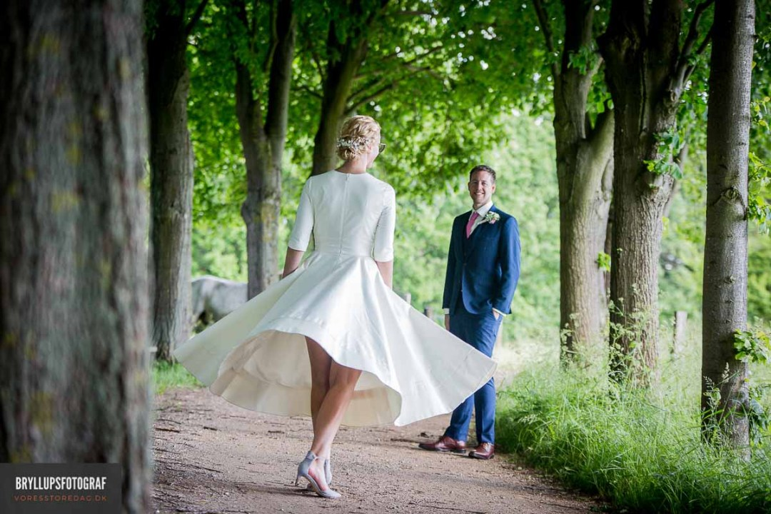 Make your wedding picture perfect