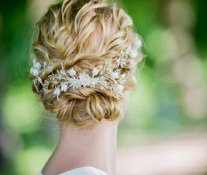 Hair and weddings