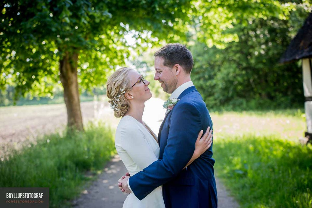 Wedding photography guide