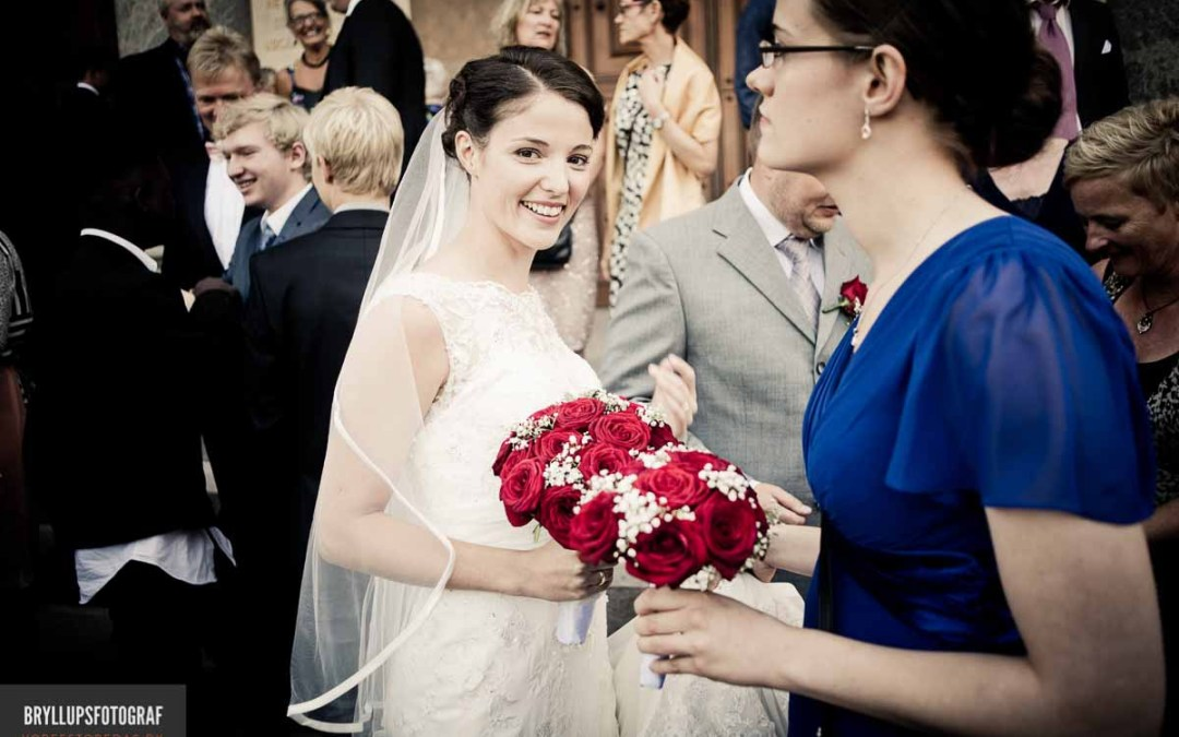 Et Stort Bryllup