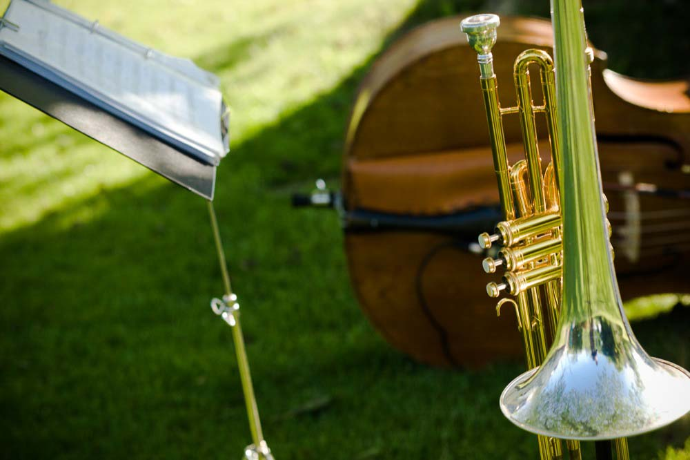 Finding Traditional Wedding Music For Your Ceremony and Reception