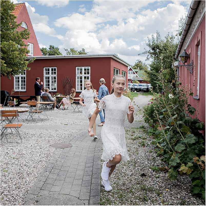brudepiger Viborg