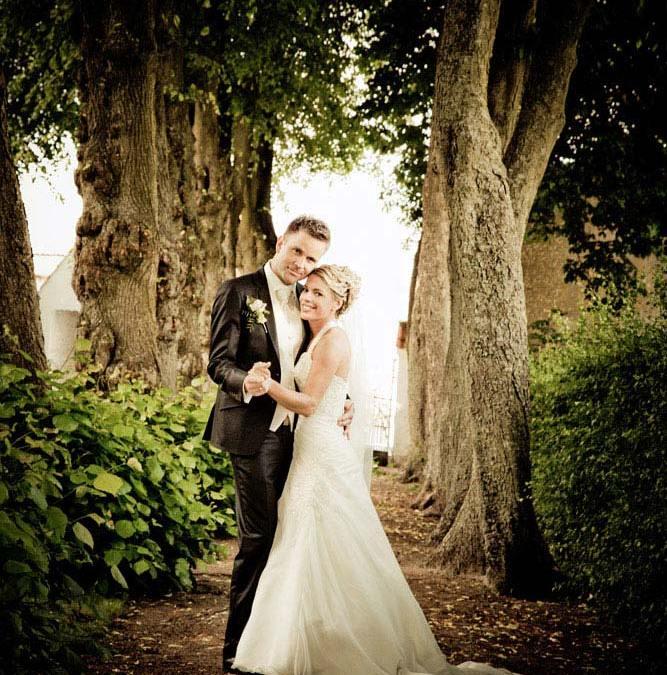 Planning an Outdoor Wedding