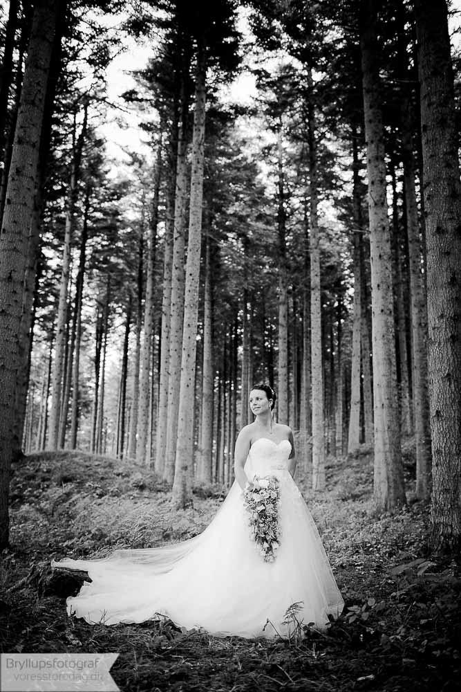 bryllupsfoto sønderjylland