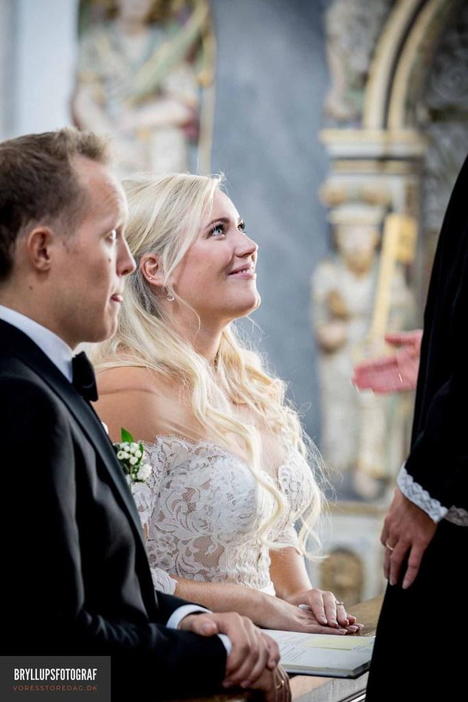 bryllup Juelsminde