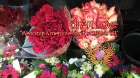 Roses for Art Love 02ii Resized PNG