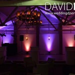 Bartle Hall Preston Wedding DJ and Uplighting