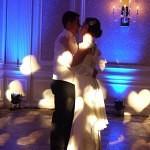 Chester Suite Wedding DJ Midland Hotel