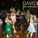Great Hall Wedding DJ
