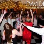 Wedding DJ Nunsmere Hall