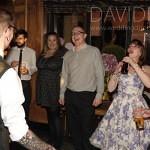 Belle Epoque Wedding Guests
