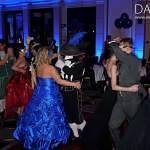 Manchester Masquerade Ball DJ