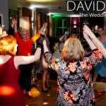 Oakwood-hall Hyde DJ