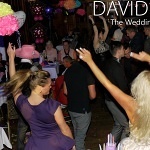 Wedding DJ Worsley Manchester