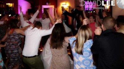 Bury Wedding DJ Services