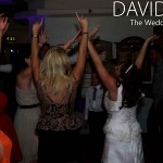 Denton Wedding DJ Manchester