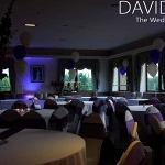 Venue lighting Denton Golf