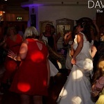 Wedding DJ for Denton manchester