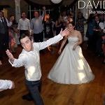 Wedding DJ Knutsford