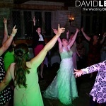 Wedding DJ Middleton
